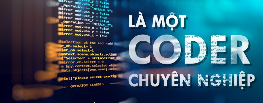 coder chuyen nghiep 2020