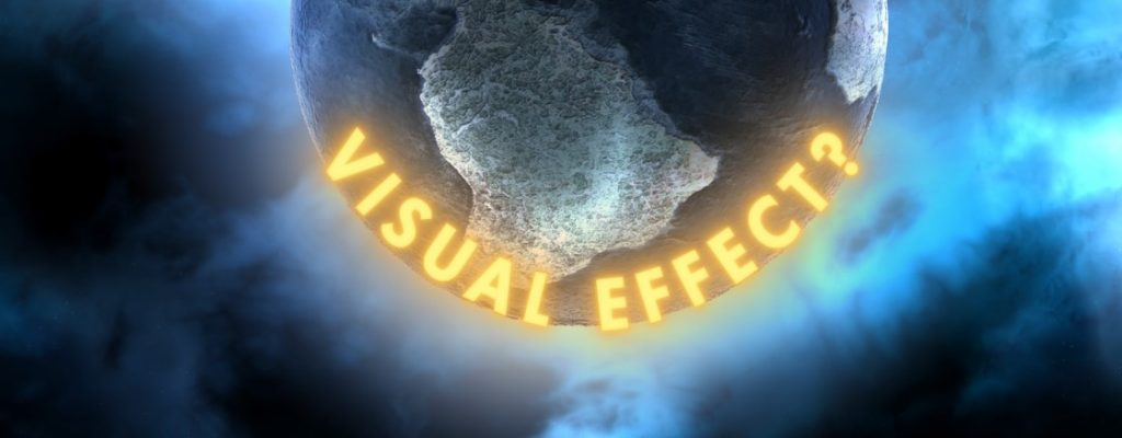 visual effect 2020