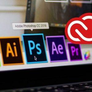 Bán TK Adobe Creative Cloud Bản Quyền Giá Rẻ Mới Nhất 2020