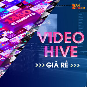 videohive gia re - Zan Stock