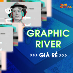 GRAPHICRIVER GIA RE ZANSTOCK 2 - Zan Stock