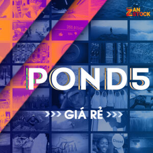 POND 5 GIA RE ZANSTOCK - Zan Stock