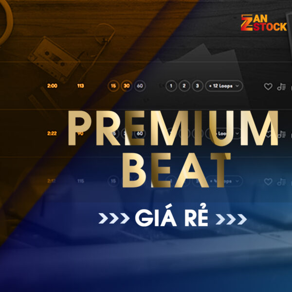 PREMIUMBEAT GIA RE ZANSTOCK - Zan Stock