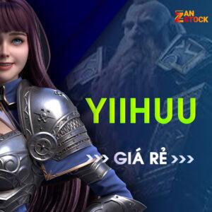 YIIHUU GIA RE ZANSTOCK - Zan Stock
