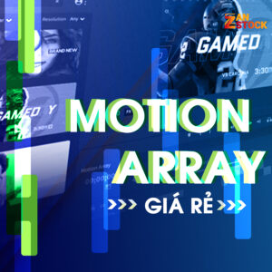 motion array gia re - Zan Stock