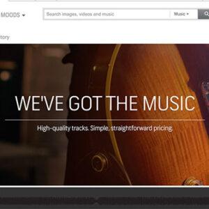 Mua Shutterstock Music Giá Rẻ Bản Quyền Uy Tín Chất Lượng 100%