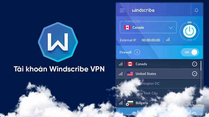 Chia Sẻ Tài Khoản VPN Miễn Phí Mới Nhất | Cập Nhật Liên Tục