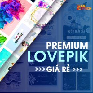 LOVEPIK GIA RE ZANSTOCK - Zan Stock