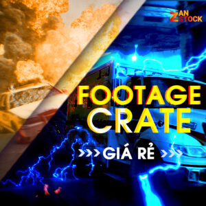footage crate gia re zanstock - Zan Stock