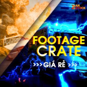 footage crate gia re zanstock - Zan Stock