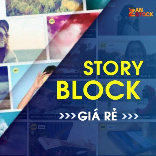 storyblock gia re zanstock 2 - Zan Stock